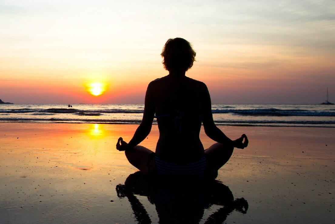 Meditation is Not a Competition Item to Set Goal - Let's ...