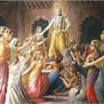Krishnawife